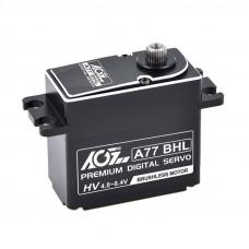 Цифровая сервомашинка A77BHL