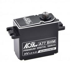 Цифровая сервомашинка A77BHM