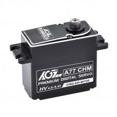Цифровая сервомашинка A77CHM